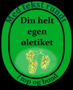 Design din egen øl-etiket fra bunden