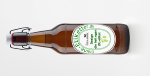 Øl-etiketter